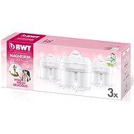 BWT Gourmet edition Mg2+ vízszűrő betét, 3 db - Szűrőpatron