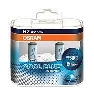 OSRAM CoolBlue Intense H7 55W PX26d 2db - Autóizzó