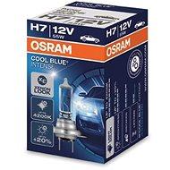 OSRAM CoolBlue Intense H7 55W PX26d izzó - Autóizzó