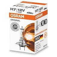 OSRAM H7 Original, 12V, 55W, PX26d - Autóizzó