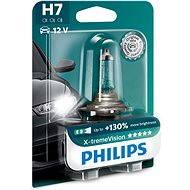 PHILIPS H7 X-tremeVision, 55W, foglalat PX26d - Autóizzó