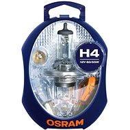 OSRAM H4 tartalék szett H4/12V - Izzókészlet