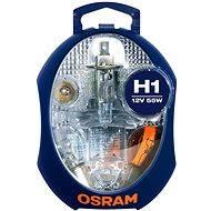 OSRAM pót szet H1/12V - Izzókészlet