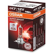 OSRAM Super Bright Premium, 12V, 80W, PX26d - Autóizzó