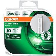 OSRAM Xenarc Ultralife D2S 2 db - Xenon izzó