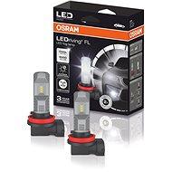 OSRAM LEDriving FOG LAMP H8 / H11 / H16 2db - LED autó izzó