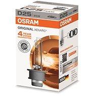 OSRAM Xenarc Original, D2S, 35W, 12 / 24V, P32d-2 - Xenon izzó