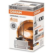 OSRAM Xenarc Original, D1S - Xenon izzó