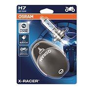 OSRAM H7 4200K 64210XR Racer X-02B - Autóizzó