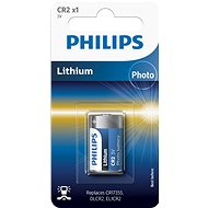Philips CR2 1db/csomag - Gombelem
