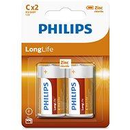 Philips R14L2B 2 darab / csomag - Eldobható elem