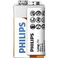 Philips 6F22L1F 1 darab - Eldobható elem