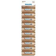 Akkumulátor Philips LR03AL10S/10, 10 db - os csomagolás