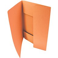 HIT OFFICE A4 Classic 253 (50 db) - narancssárga - Iratrendező mappa