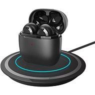 EarFun Air - fekete - Vezeték nélküli fül-/fejhallgató