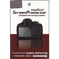 Easy Cover Screen Protector Canon 7D készülékhez - Védőfólia
