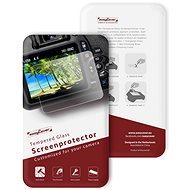 Easy Cover képernyővédő fólia Canon 5D3/5DS/5DSR/5D4 kijelzőre - Képernyővédő üveg