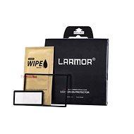 Larmor Nikon D600/D610 - Képernyővédő