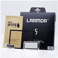 Larmor Nikon D750 - Képernyővédő