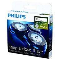 Philips HQ56/50 Reflex Action - Pótfej