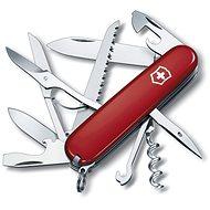 Kés Victorinox Huntsman piros 91mm - Nůž