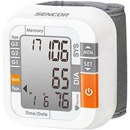Sencor SBD 1470 csukló vérnyomásmérő - Vérnyomásmérő