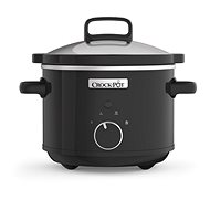 Crockpot 2,4 l NC - Elektromos főzőedény