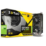 ZOTAC GeForce GTX 1060 3GB AMP Edition - Videokártya