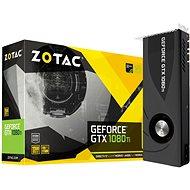 ZOTAC GeForce GTX 1080Ti Blower - Videokártya