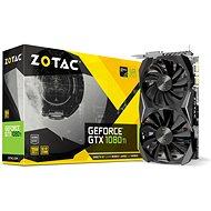 ZOTAC GeForce GTX 1080 Ti Mini - Videokártya