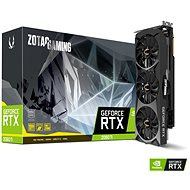 ZOTAC GeForce RTX 2080 Ti Triple Fan GAMING - Videokártya