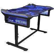 E-Blue EGT004BKAA gamer asztal