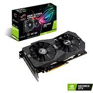 ASUS ROG STRIX GeForce GTX 1650 O4G GAMING - Videokártya