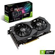 ASUS ROG STRIX GeForce GTX 1660 SUPER 6G GAMING - Videokártya