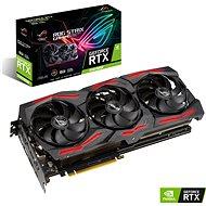 ASUS ROG STRIX GeForce RTX 2060 SUPER 8G EVO GAMING - Videokártya