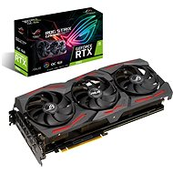 ASUS ROG STRIX GeForce RTX 2060 O6G EVO GAMING - Videokártya