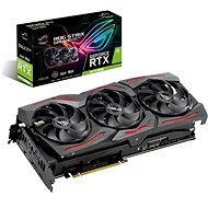 ASUS ROG STRIX GAMING GeForce RTX2070S A8G - Videokártya