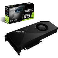 ASUS TURBO GeForce RTX 2080Ti 11GB - Videokártya
