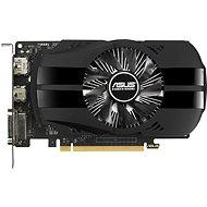 ASUS PHOENIX GeForce GTX1050 2G - Videokártya