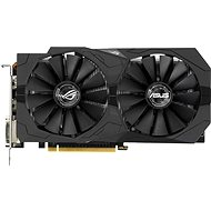 ASUS ROG STRIX GeForce GTX1050 2G GAMING - Videokártya