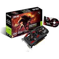 ASUS CERBERUS GeForce GTX 1050 O2G - Videokártya