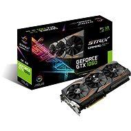 ASUS STRIX GAMING GeForce GTX 1060 O6GB - Videokártya