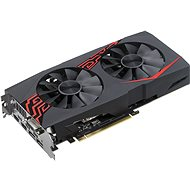 ASUS EXPEDITION GeForce GTX 1060 6G - Videokártya