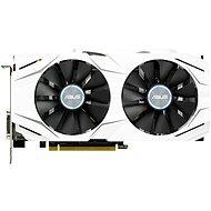ASUS DUAL GeForce GTX 1070 O8GB - Videokártya