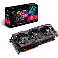 ASUS ROG STRIX GAMING Radeon RX 5600 XT O6G - Videokártya