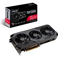 ASUS TUF 3 GAMING Radeon RX 5600 XT O6G EVO - Videokártya