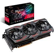 ASUS ROG STRIX GAMING Radeon RX 5700 XT O8G - Videokártya