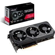 ASUS TUF3 GAMING Radeon RX 5700 XT O8G - Videokártya