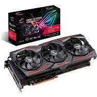 ASUS ROG STRIX GAMING Radeon RX 5700 O8G - Videokártya