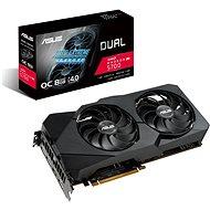 ASUS DUAL Radeon RX 5700 O8G EVO - Videokártya